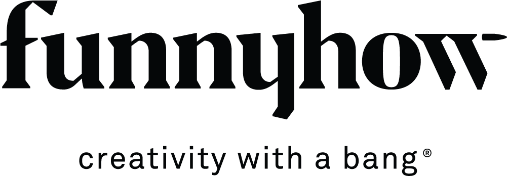 Funnyhow_Logo_Preto